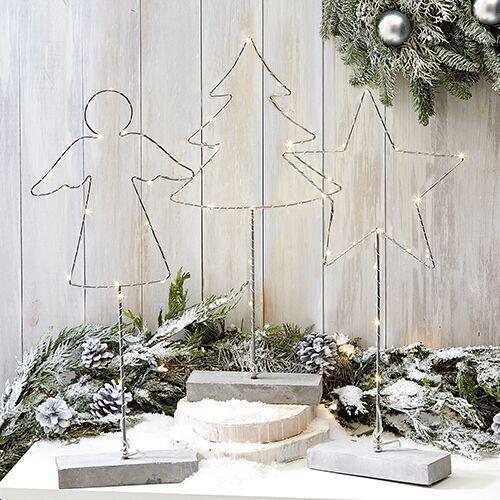 standing-christmas-lights-star-tree-angel
