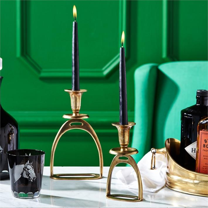 stirrup-candlesticks-set