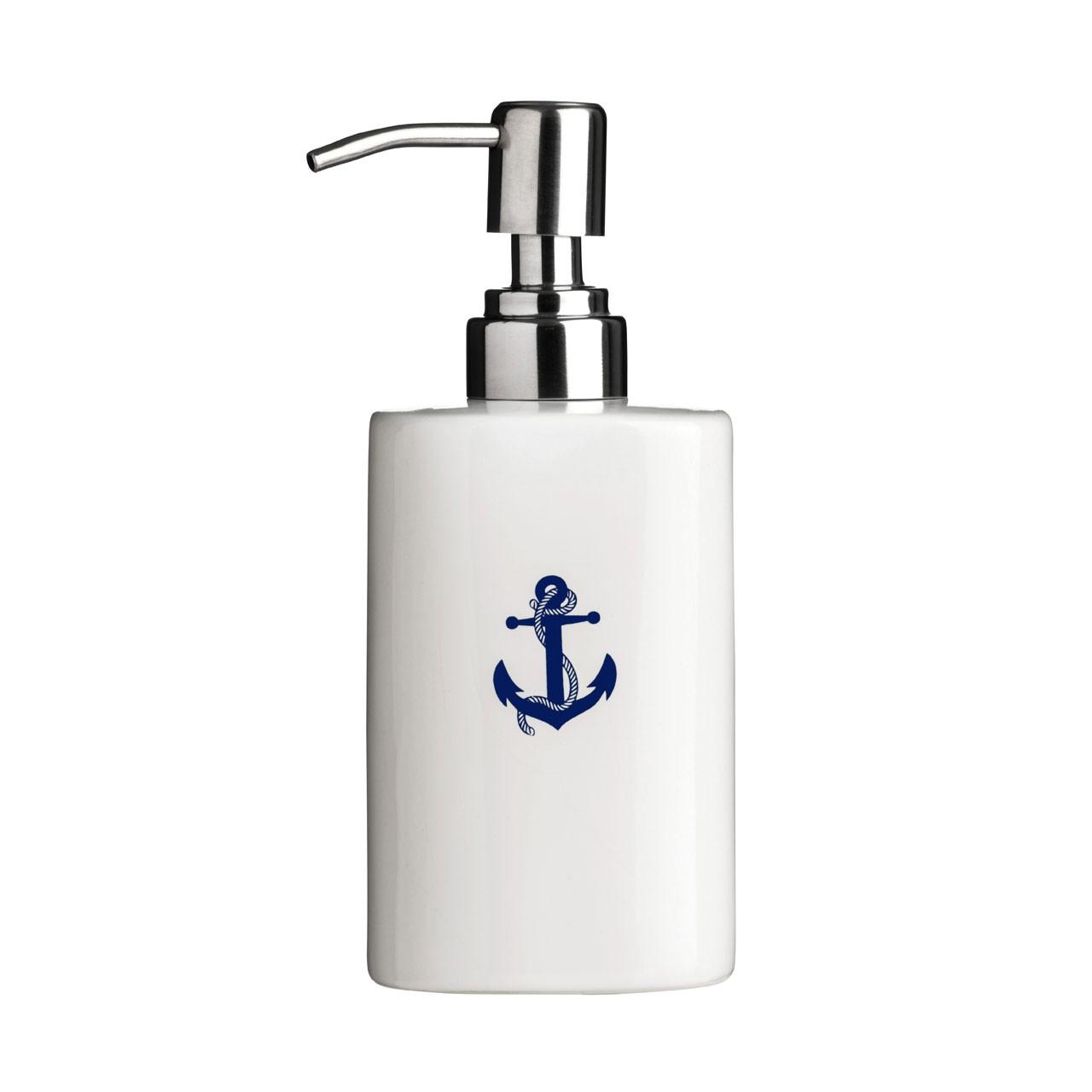 Anchor Three Piece Bathroom Set Tutti Decor Ltd
