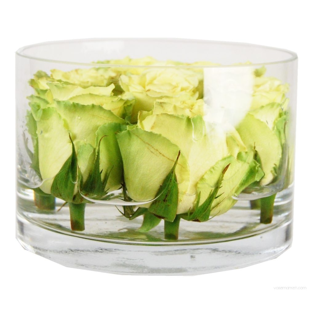 glass-cylinder-vases.-h-4-,-d-6-32