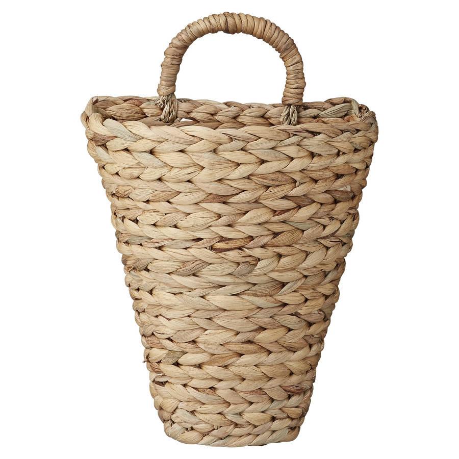hanging-storage-water-hyacinth-hanging-basket