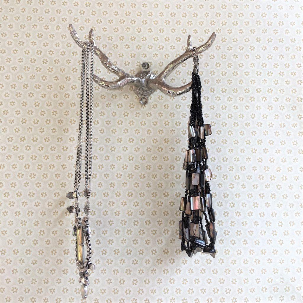 silver hooks