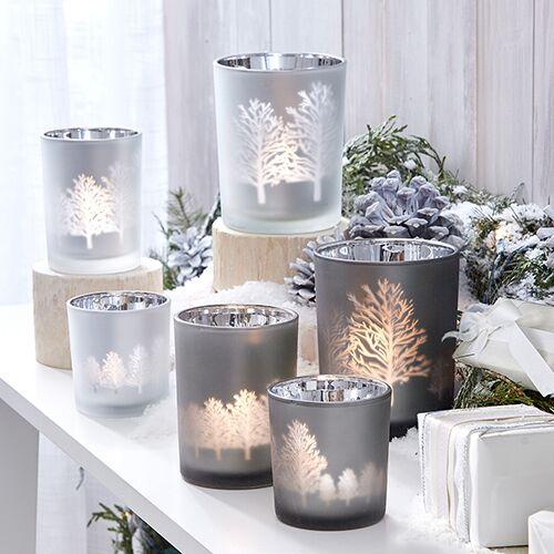 tree tealights