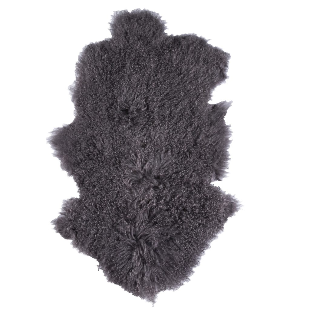 432285- mink grey- sheepskin-rug