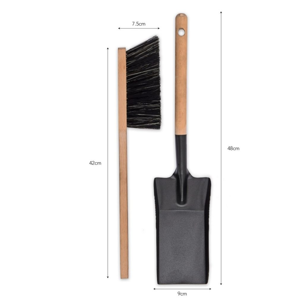 Jutland-Dustpan-Brush-Set-DBST01-DIM