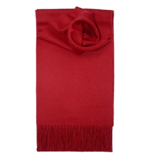red-lambswool-scarf