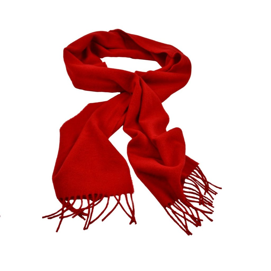 red-lambswool_plain_scarf