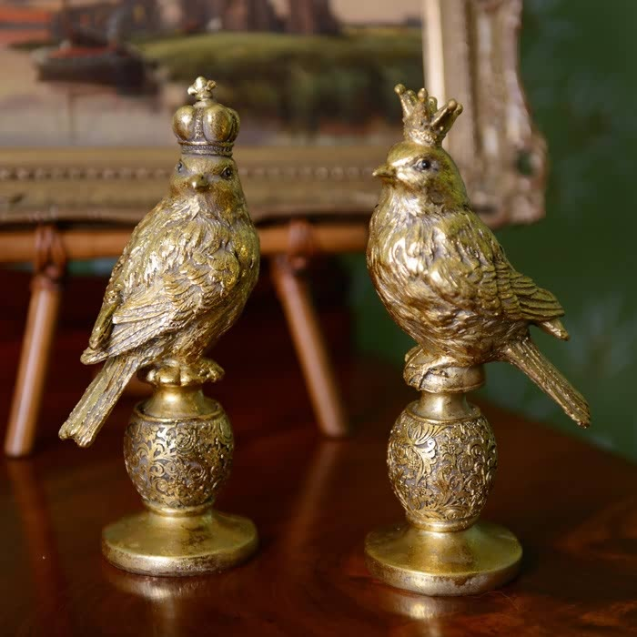 Antique-Gold-Resin-Birds-1_large