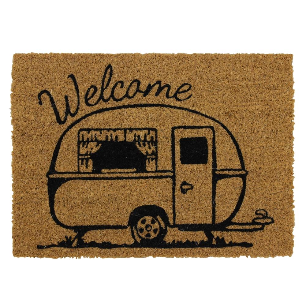 caravan-welcome-latex-coir-doormat-36x50cm