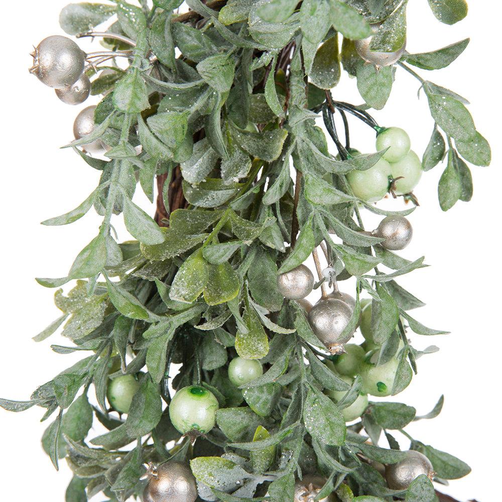 two-tone-green-leaf-wreath-329365