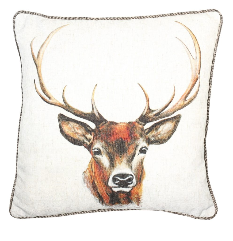 MALINI – STAG-cushion