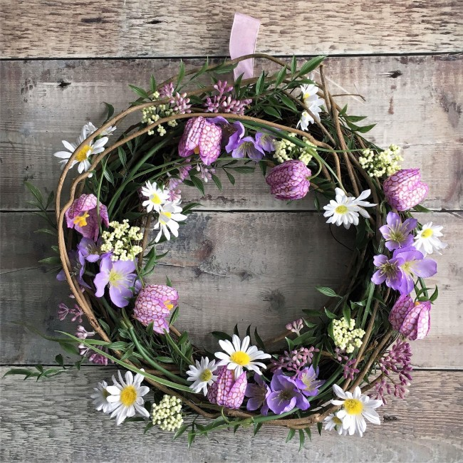purple-frit-wreath