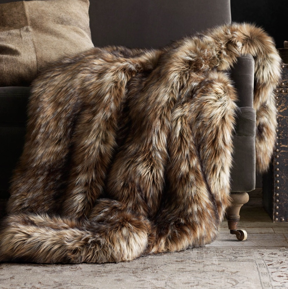 Homes-Right-Faux Furs