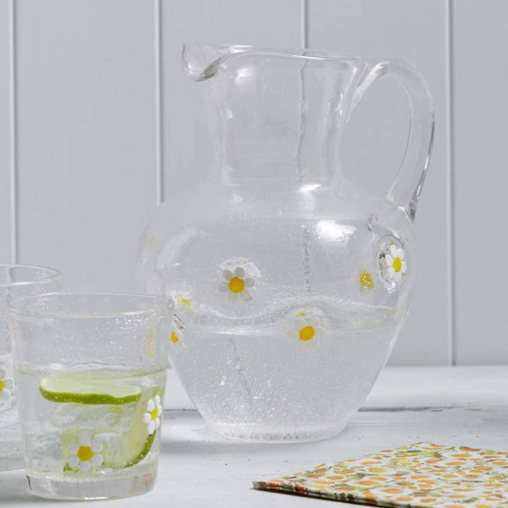 daisy-embossed-glass-jug-mood