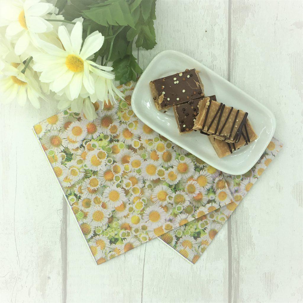 daisy-napkins