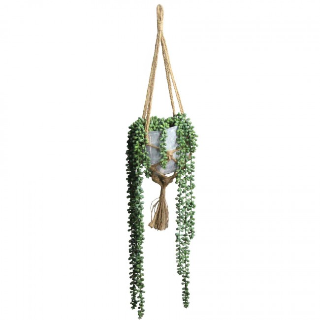 string-pearls-artificial-hanging-pot-plant-white