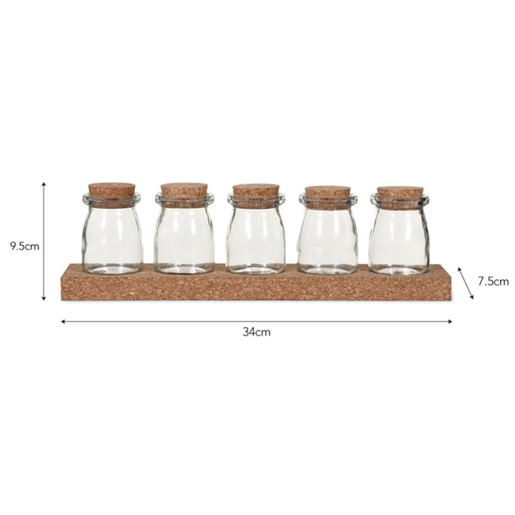 Cork-Spice-Rack-Five-Jars-mood