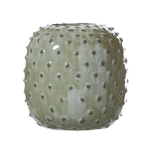 cactus-form-vase