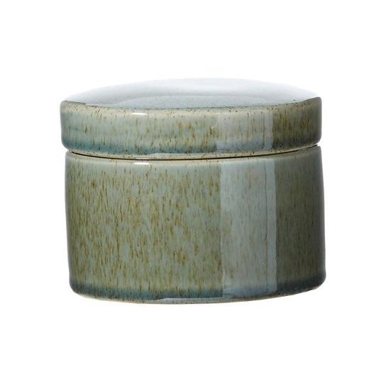 Janina Decorative Ceramic Jar With Lid Tutti Decor Ltd Wikholm