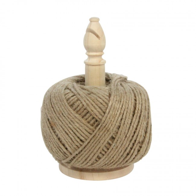 jute-string-holder-ball
