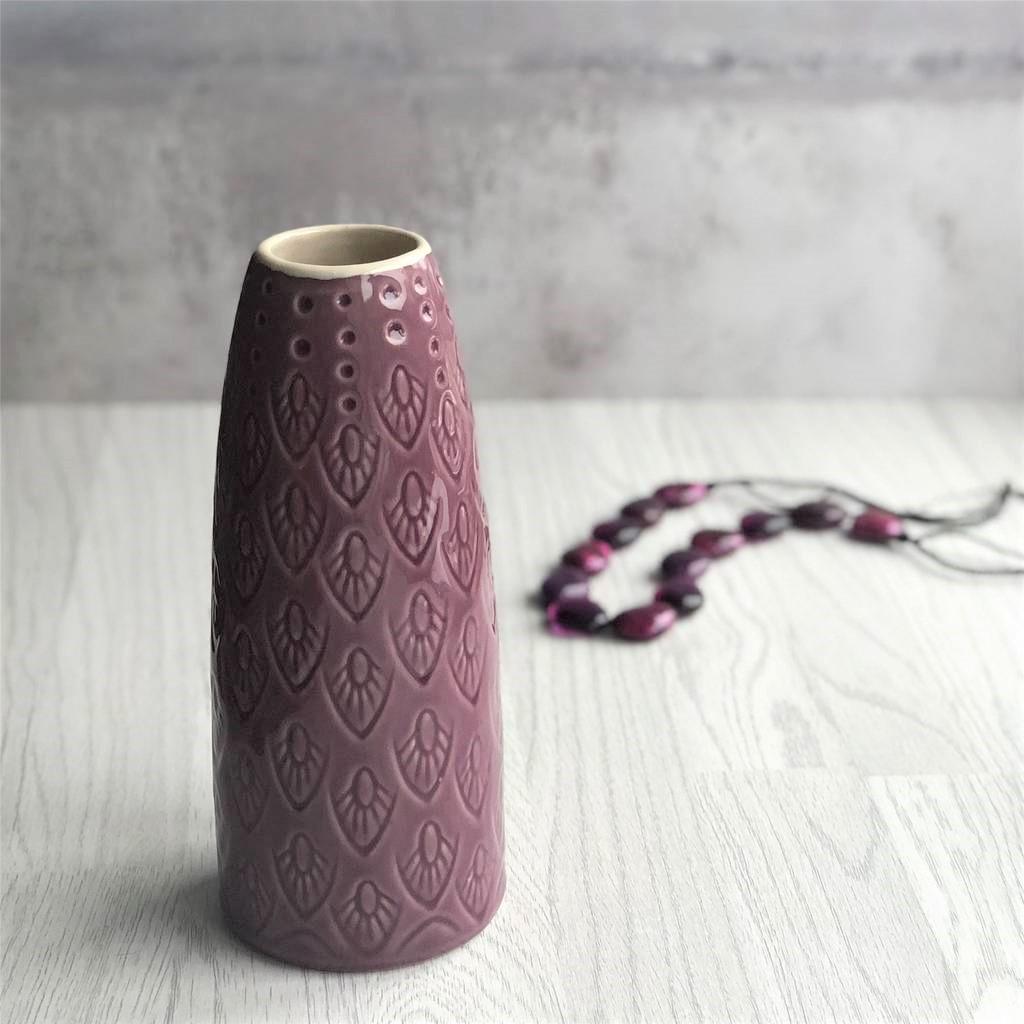 purple-art-deco-style-vase