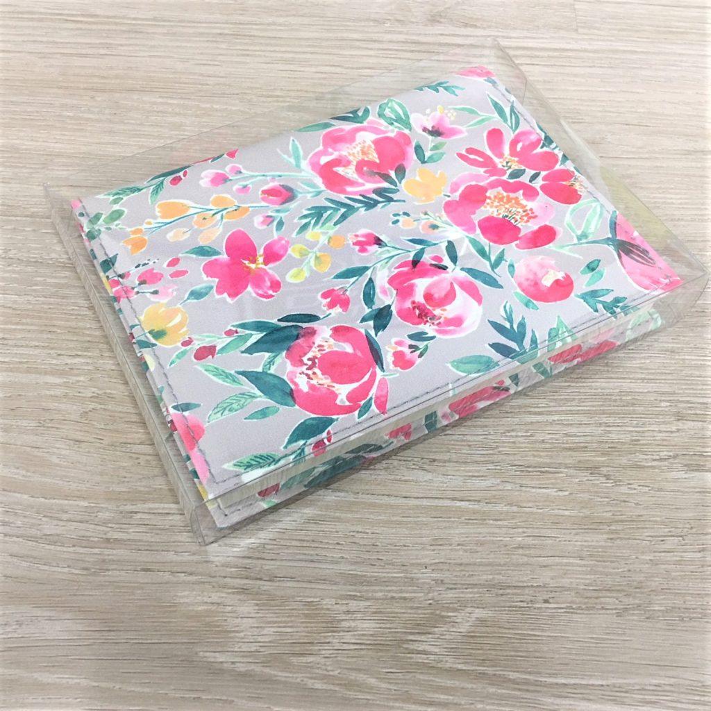sweetpea- notebook