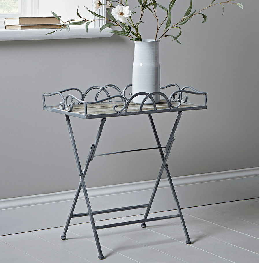 Grayswood Tray Table