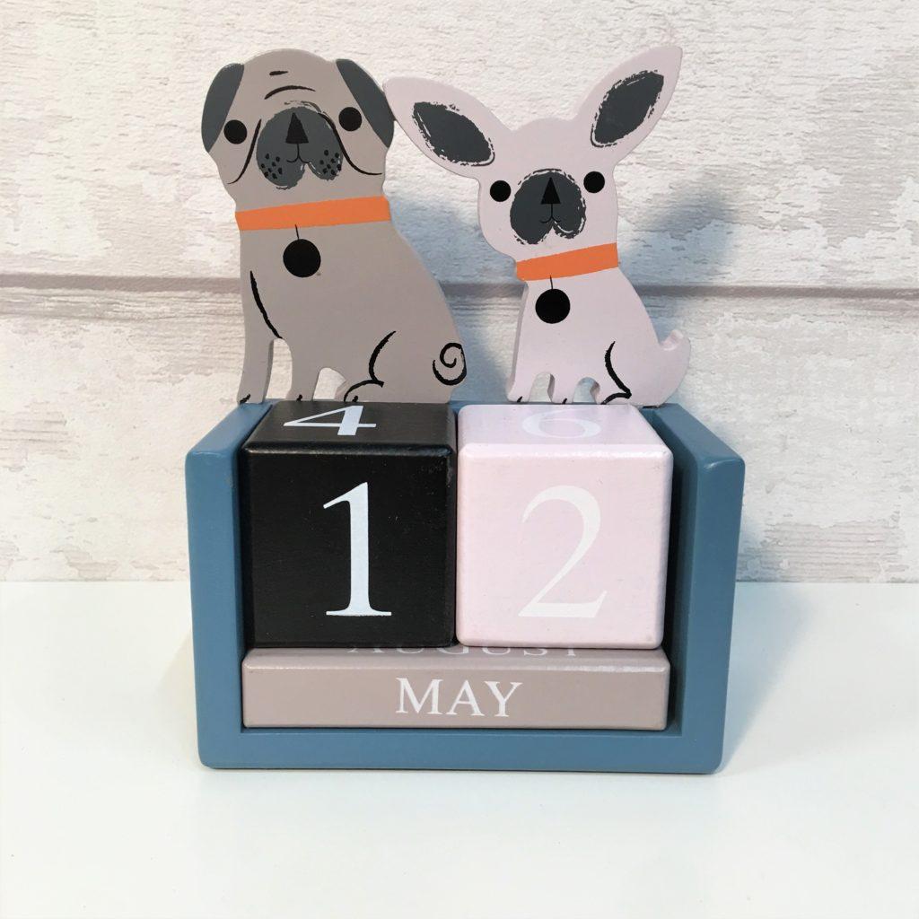 doggy-calendar