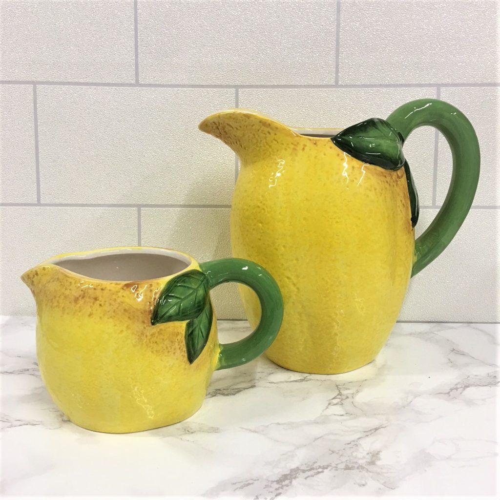 lemon-jugs