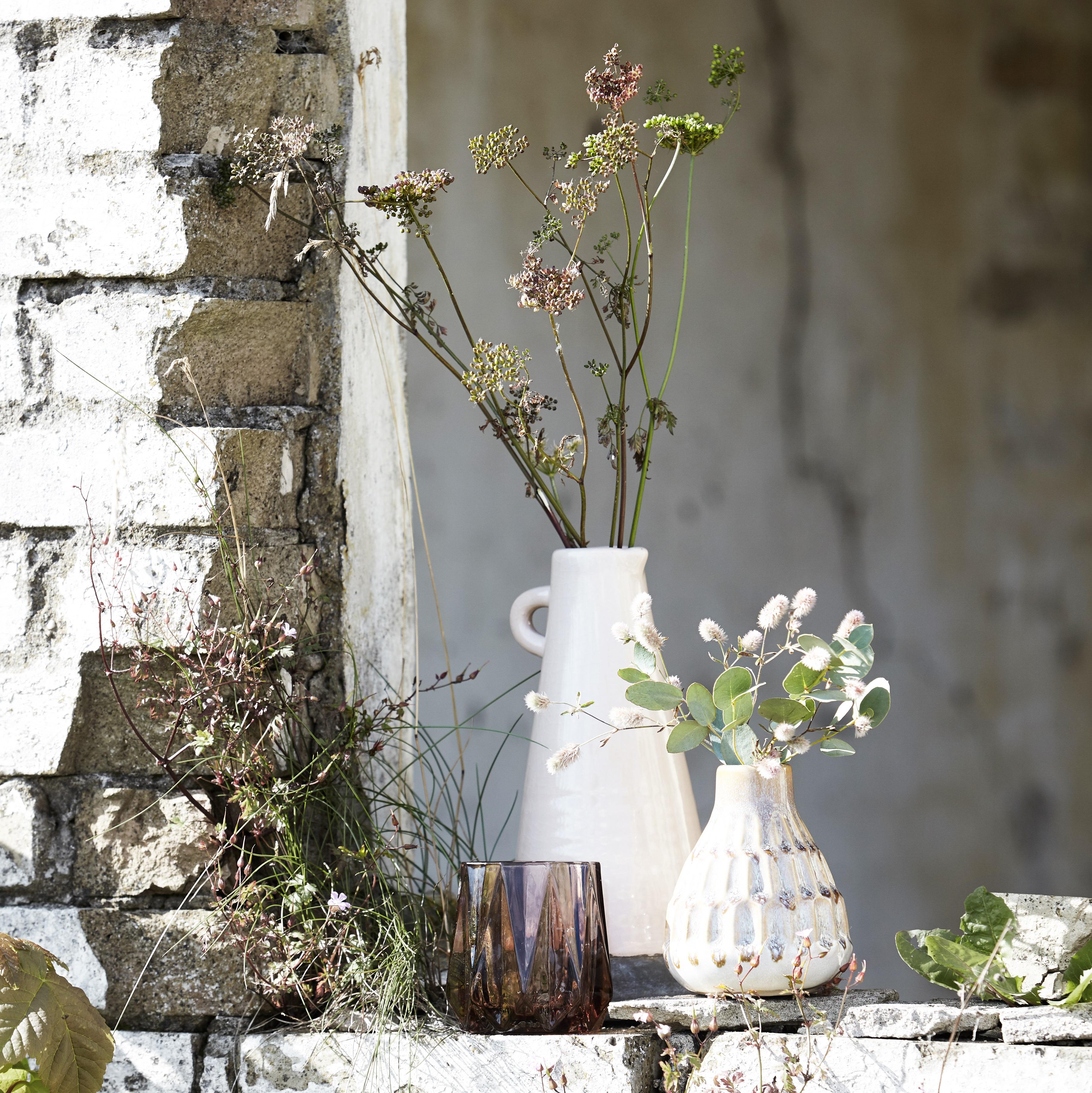 Magdia Decorative Jug Vase Soft Pink Tutti Decor Ltd Lene Bjerre