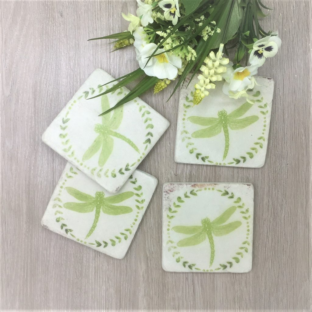 dragonfly-coasters – mood