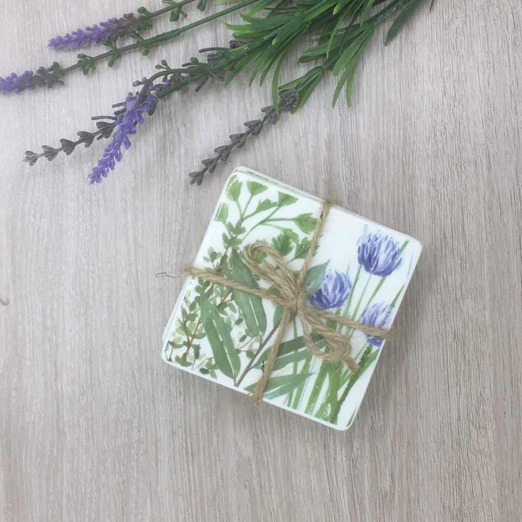 herb-garden-coaster-set