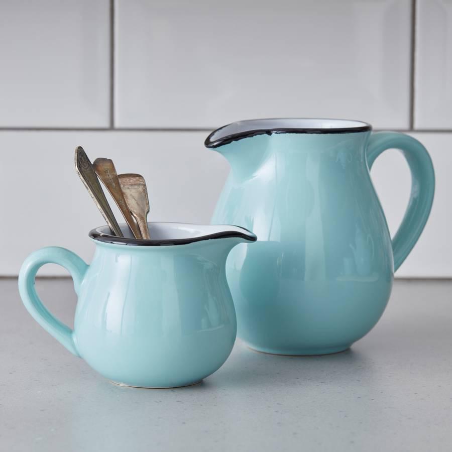 blue-vintage-retro-style-jug