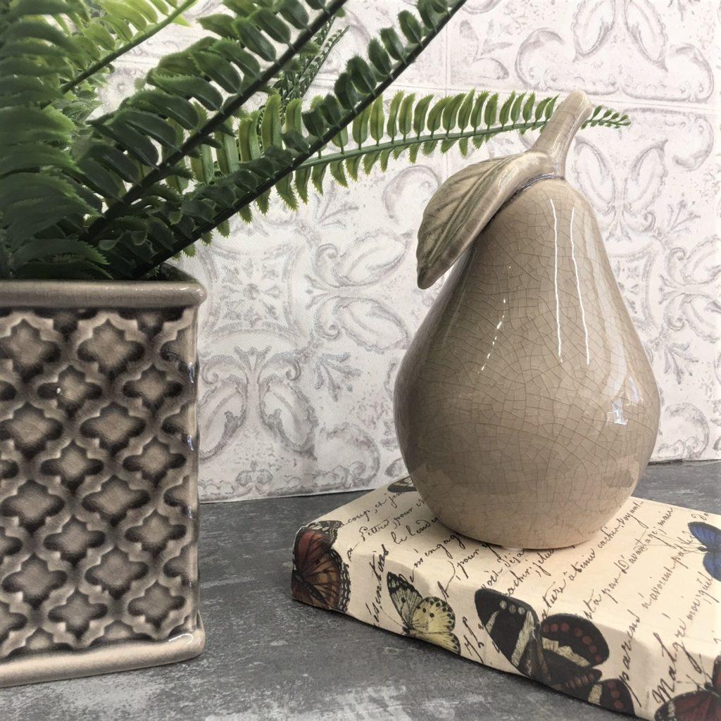 ceramic-pear