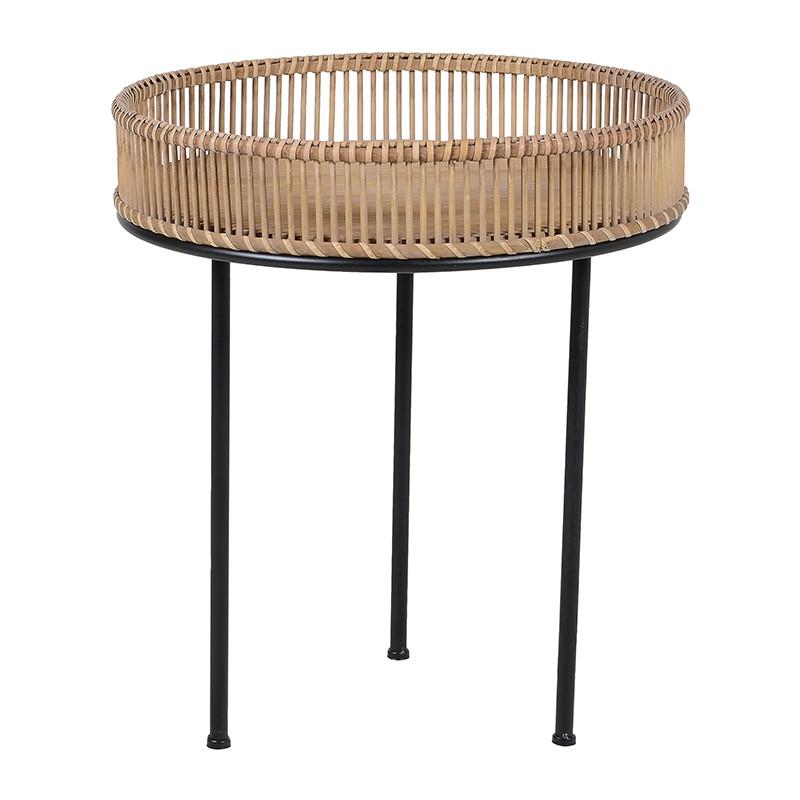 FMA001-bamboo-tripod-table