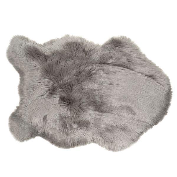grey-faux-sheepskin-rug