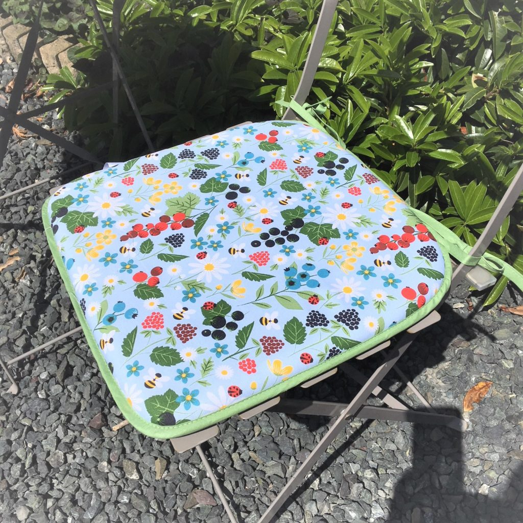 kitchen garden seat pad