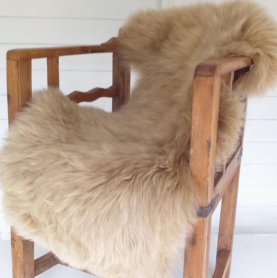 taupe-faux-sheepskin-rug