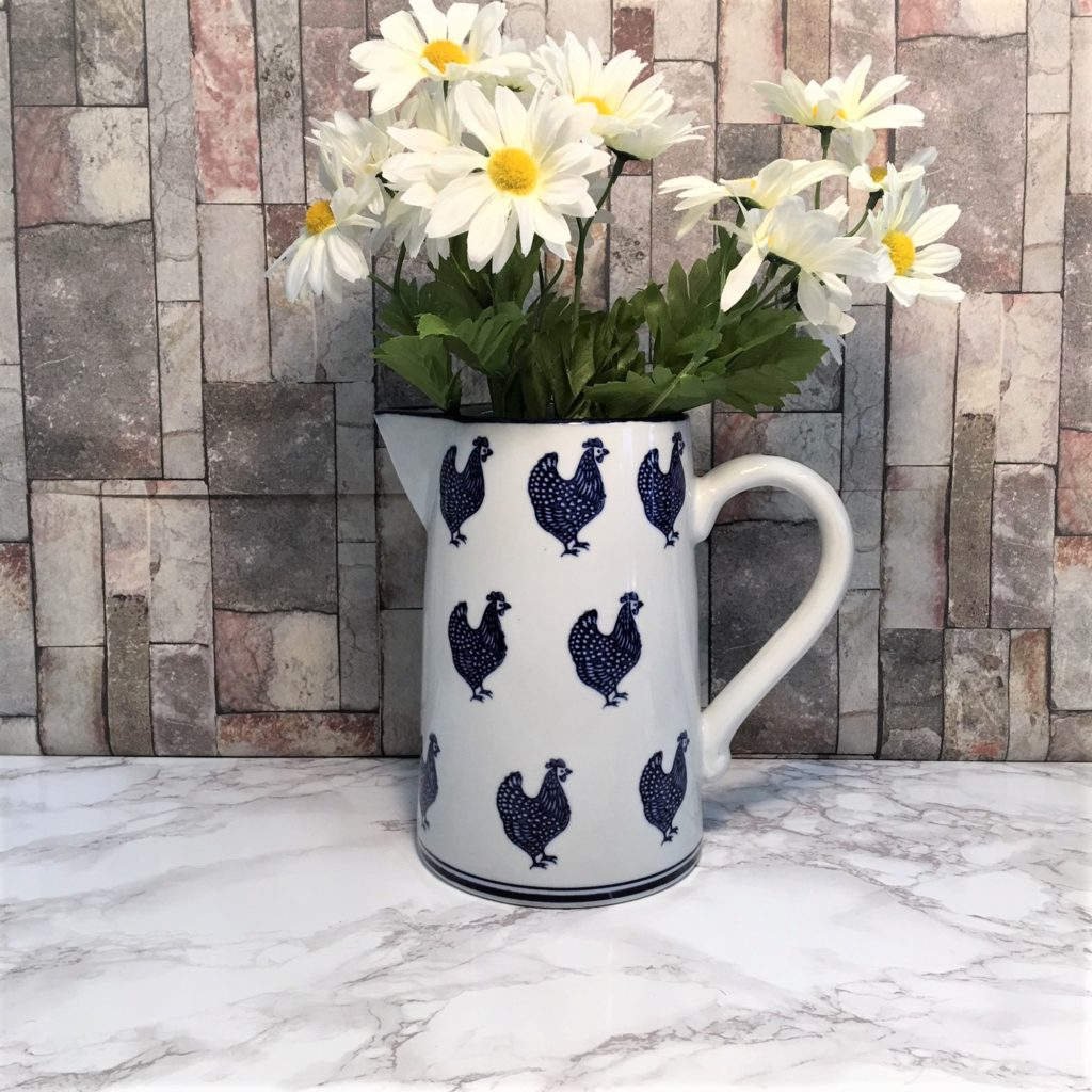 country-blue-french-hens-jug-mod