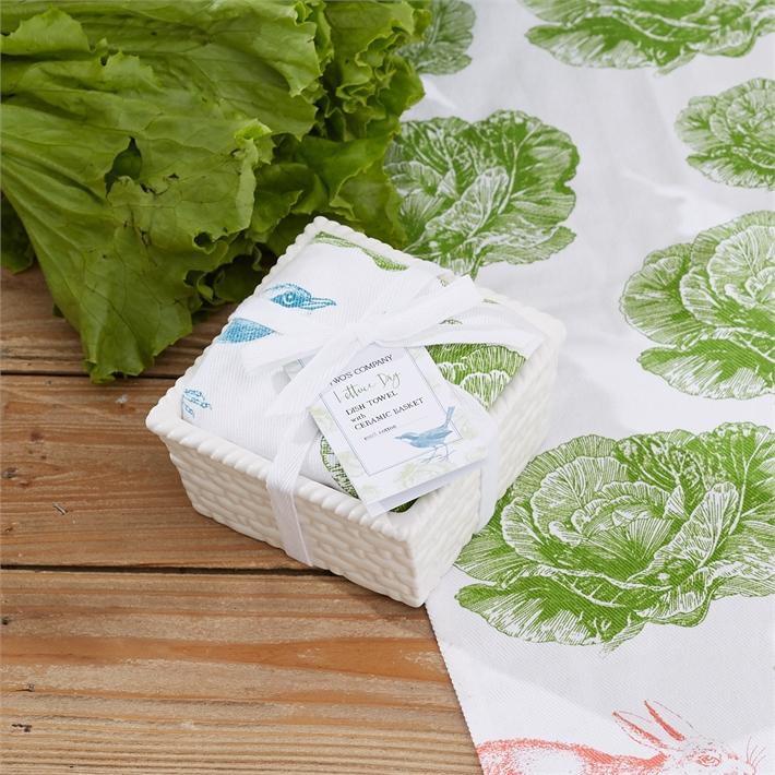lttuce-eat-tea-towel-squrrel-hare-bird-dish