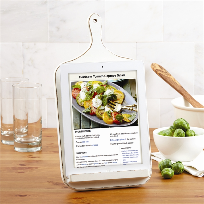 tablet-cook-stand-chopping-board