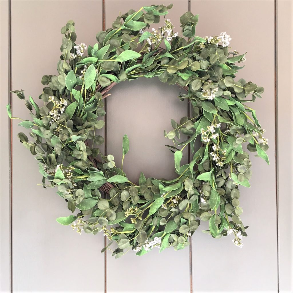 eucalyptus-wreath