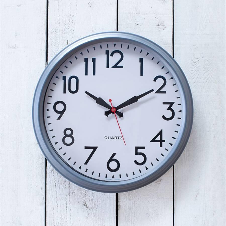 smithfield-clock-large-charcoal