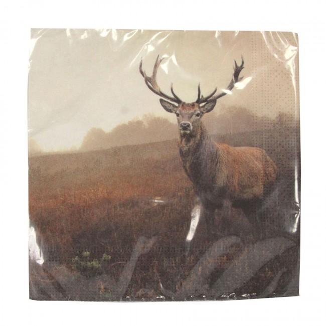 stag-napkins-christmas-2