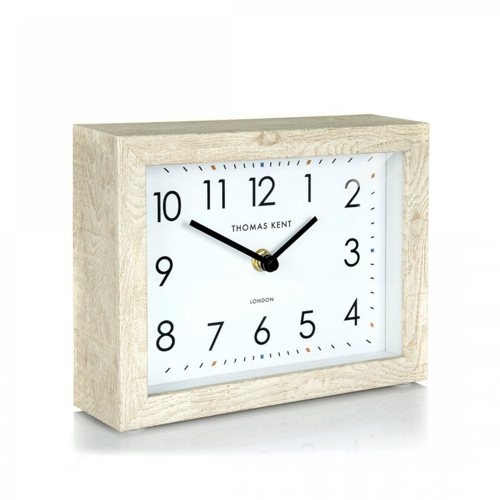 thomas-kent-smithfield-mantel-clock-soaped-oak