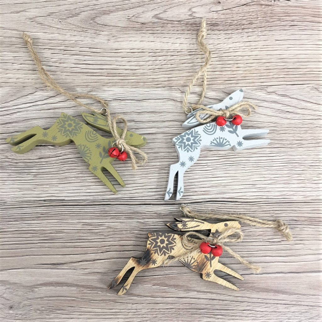 12343 – hare-tree-decs-set-3-wooden