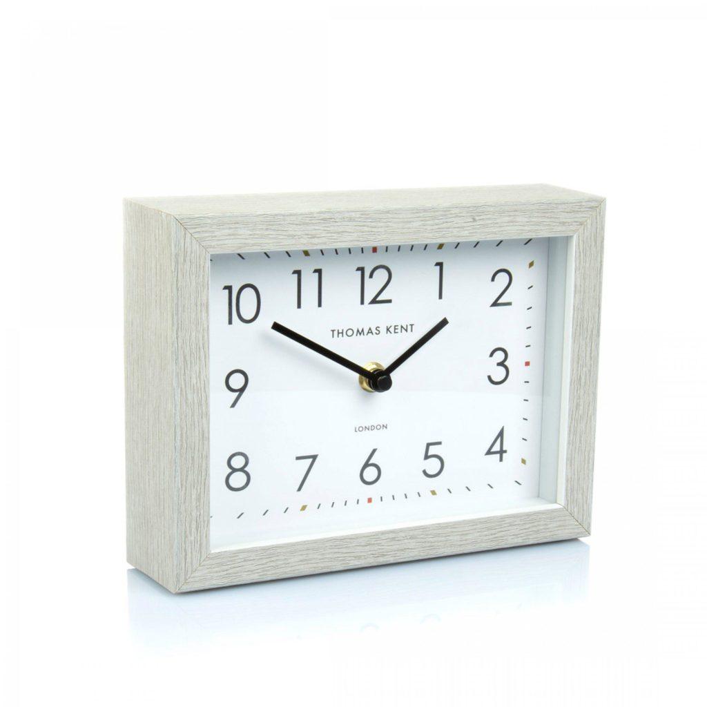 SMITHFIELD-MANTEL-CLOCK-SILVER-BIRCH