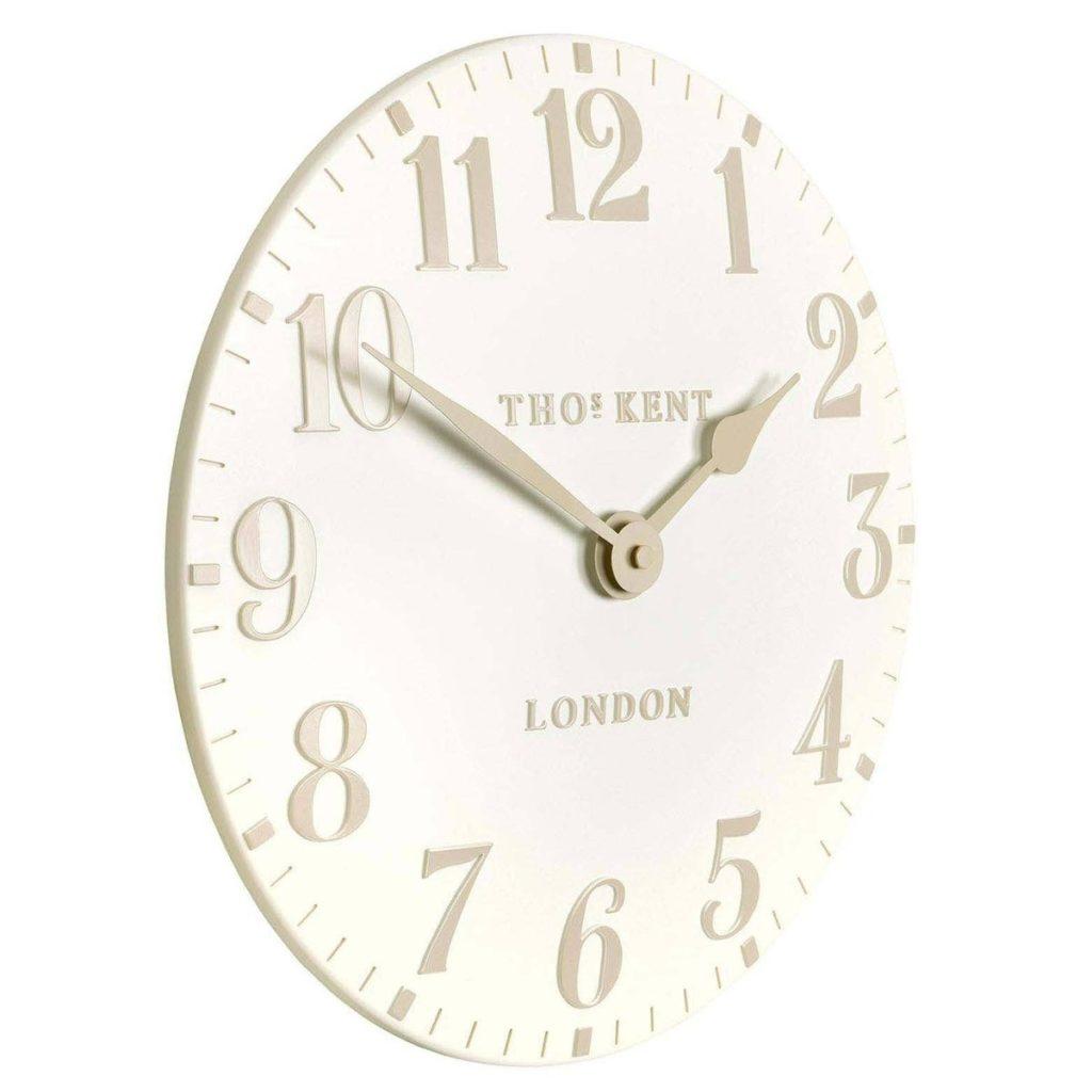 Thomas-Kent-Arabic-Wall-Clock-White-Linen-Angle-31cm-CK12158_1200x
