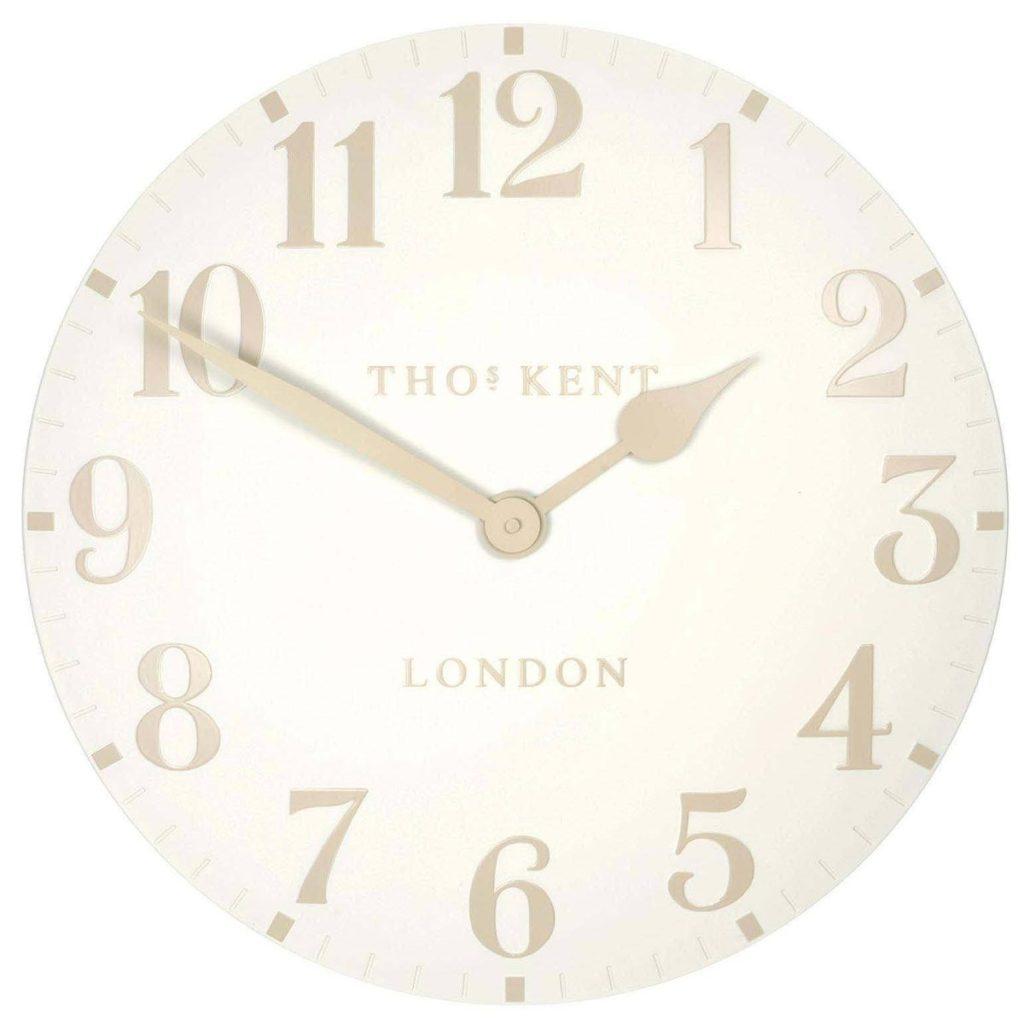 Thomas-Kent-Arabic-Wall-Clock-White-Linen-Front-31cm-CK12158_1200x