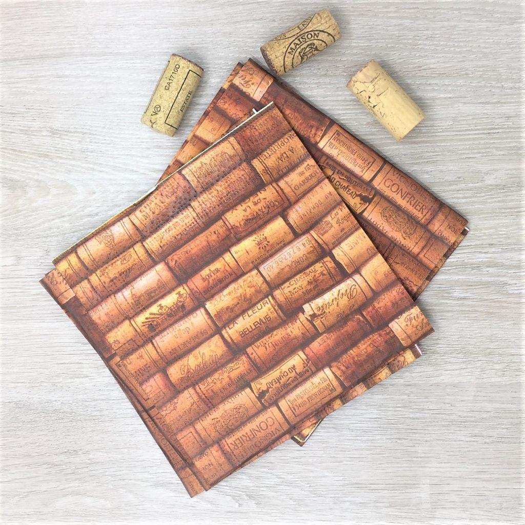 cork-paper-napkins